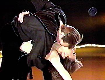 Kisses on Ice